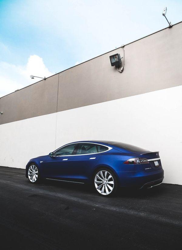 Tesla Dividende 2021
